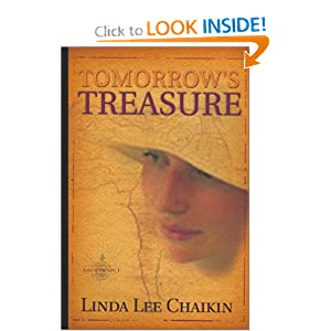 """Tomorrow's Treasure"" by Linda Chaikin :Book Review"