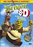 echange, troc Shrek 3D, L'Aventure continue - Édition Spéciale [inclus 2 paires de lunettes]