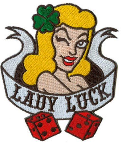 Application Lady Luck Patch