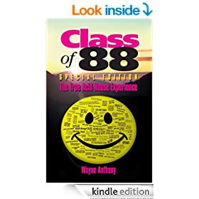 Class of 88 - The True Acid House Experience (Special Edition 2011)