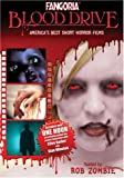 echange, troc Fangoria: Blood Drive [Import USA Zone 1]