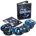 The X Files : Int�grale Saison 5 - �d...