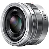 Panasonic Leica H-X015E-S DG SUMMILUX 1,7/ 15mm Objektiv (30mm KB) silber