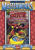 Marvel Masterworks Daredevil, Vol. 2: Issue Nos. 12 - 21 ComicCraft Cover (0785108041) by Stan Lee