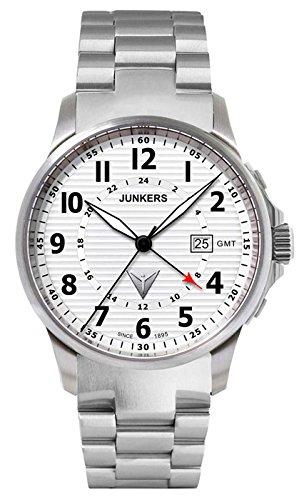 Junkers orologio uomo Tante Ju 6848-M1