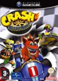 Cheapest Crash Nitro Kart on GameCube