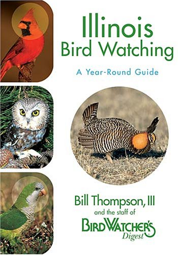 Illinois Bird Watching