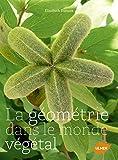 """Afficher """"La géométrie dans le monde végétal"""""""