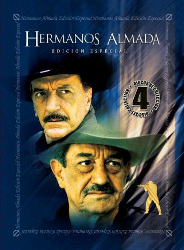 Hermanos Almada: Special Edition, 4 Pack
