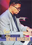 The Jazz Channel Presents Herbie Hancock (BET on Jazz) [DVD] [Import]