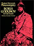 Boris Godunov in Full Score (Rimsky-K...