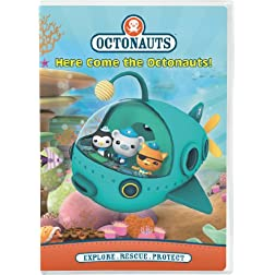 Octonauts-Here Comes the Octonauts