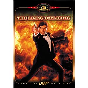 Amazon.com: The Living Daylights (Special Edition): Timothy Dalton ...