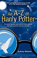 An A-Z of Harry Potter