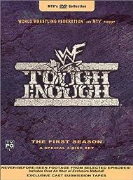 MTV\'s WWF Tough Enough - The First Season