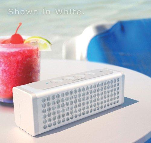 Yamaha Nx-P100 Portable Bluetooth® Speaker (White)