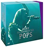 aiko 15th Anniversary Tour「POPS」|aiko