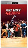 You Got Served [UMD for PSP]