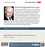 Image de Dichtung und Wahrheit - Teil I und II: Lesung mit Gert Westphal (2 mp3-CDs)