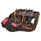 Rawlings Renegade 11.5-inch Youth First Baseman's Mitt (R115FBR) by Rawlings