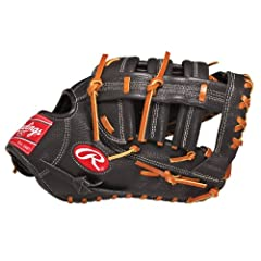 Buy Rawlings Renegade 11.5-inch Youth First Baseman's Mitt (R115FBR) by Rawlings