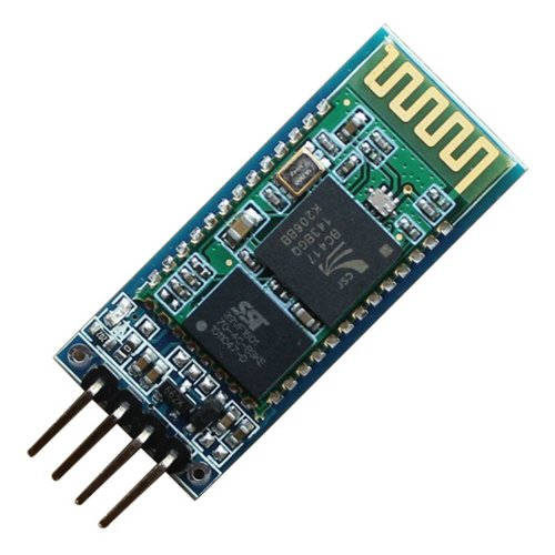 Hobbypower Hc-06 Slave Wireless Bluetooth Transceiver Module For Arduino Mega2560 Uno R3