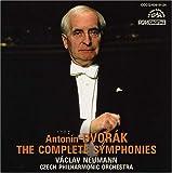 ドヴォルザーク:交響曲全集