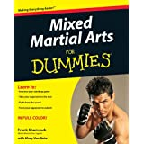 Mixed Martial Arts For Dummiesby Frank Shamrock