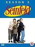 echange, troc Seinfeld - Season 3 [Import anglais]