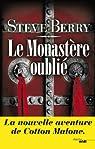 Le monastère oublié par Berry
