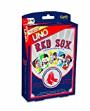 Fundex Games Boston Red Sox Mlb Uno