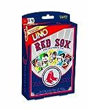 Fundex Games Boston Red Sox Mlb Uno