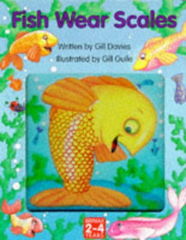 Fish Wear Scales