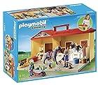 PLAYMOBIL Take Along Horse Farm Playset