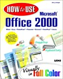 Sherry Kinkoph Gunter How to Use Ms Office 2000