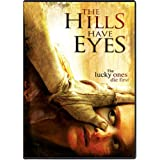 The Hills Have Eyes (2006) (Widescreen/Full Screen)by Ted Levine
