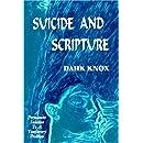 Suicide and Scripture