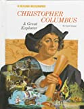 Christopher Columbus: A Great Explorer (Rookie Biographies) (0516042041) by Greene, Carol