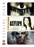 echange, troc Whisper/Asylum/the Deaths of Ian Stone [Import anglais]
