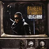 The Love & War MasterPeace ~ Raheem DeVaughn