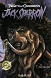 The Timekeeper (Pirates of the Caribbean: Jack Sparrow #8)