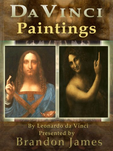 Pictures Of Da Vinci front-1049186