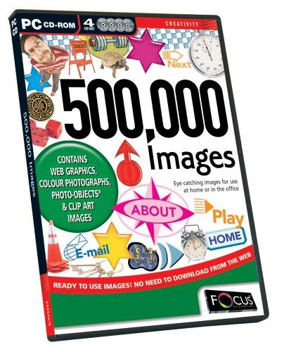 500000-images-4-cd-set
