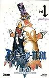 echange, troc Katsura Hoshino - D. Gray-Man, Tome 1 : Prologue