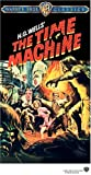 Time Machine [VHS]