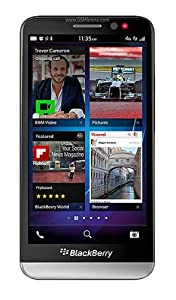 BlackBerry Z30 Smartphone Unlocked Import