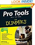 Pro Tools All-in-One For Dummies