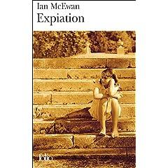 Expiation - Ian McEwan