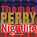 Nightlife (       UNABRIDGED) by Thomas Perry Narrated by Shelly Frasier