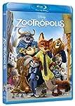 Zootr�polis [Blu-ray]